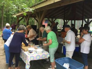 West Craven Democrats Get Together & Fundraiser