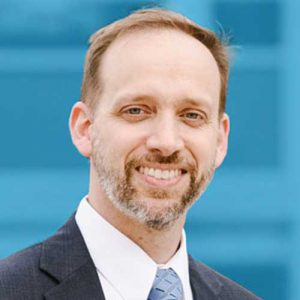 Toby Hampson