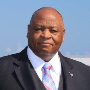 Isaiah (Ike) Johnson