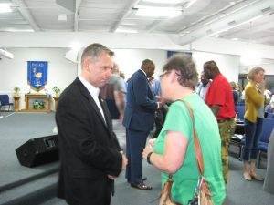 Havelock Precinct Meeting @ New Beginnings Ministry of Faith   Havelock   North Carolina   United States