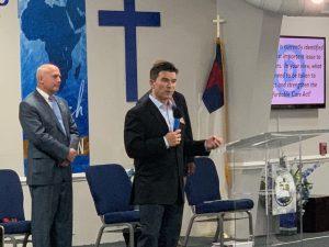 Havelock Precinct Meeting @ New Beginnings Ministry of Faith | Havelock | North Carolina | United States