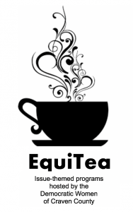 EquiTea @ CCDP Headquarters