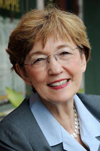 Elaine Marshall